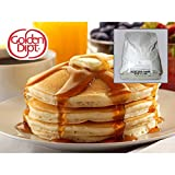 Golden Dipt Pancake Mix 50 Lb --- One Each