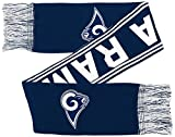 NFL Youth Boys Scarf-Dark Navy-1 Size, Los Angeles Rams