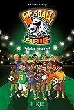 Fußball-Haie 01: Spieler gesucht!