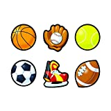 ARGUS Sports Stuff Mini Accents Variety Pack (T-10829)