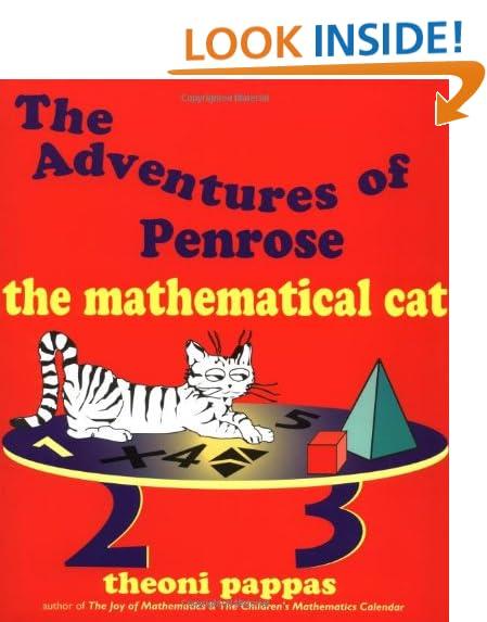 Math Adventures: Amazon.com