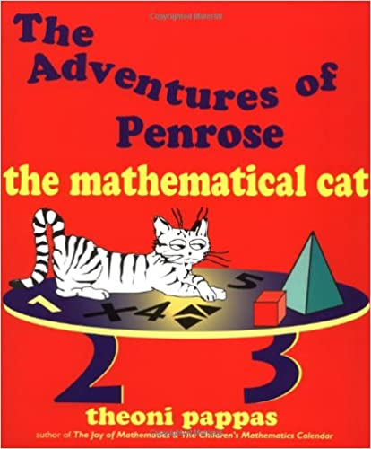 Penrose the Mathematical Cat