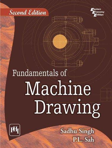 Fundamentals of Machine Drawing