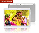 Android Tablet 10 Inch with Sim Card Slots - 10.1