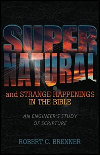 Amazon Supernatural Strange Happenings In The Bible An