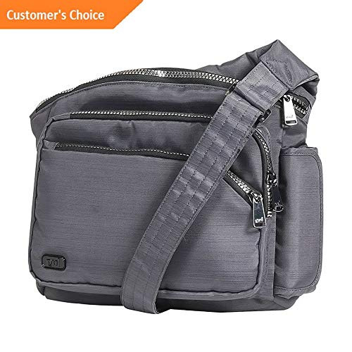 Excursion Sidekick Pack (Sandover RFID Sidekick Excursion Pouch 4 Colors Shoulder Bag NEW | Model LGGG - 2103 |)