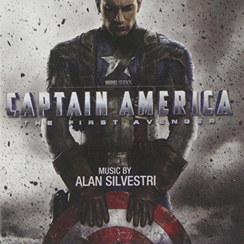 Price comparison product image Captain America