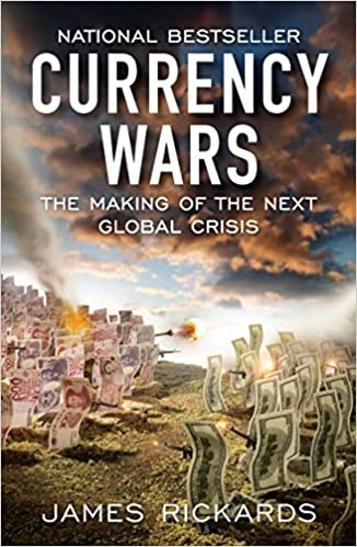 Currency Wars Summary