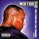 Warren G - Take A Look Over Your Shoulder (Reality) - Rush Associated Labels - 533 484-2, Def Jam Music Group - 533 484-2 by