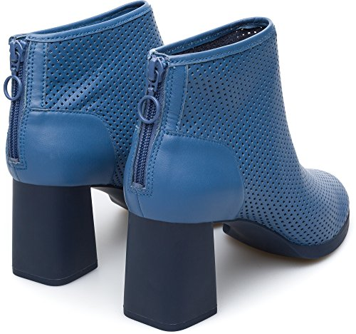 Camper Womens Kara K400271 Ankle Boot Medium Blue IYOBTn