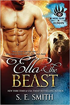 Ella and the Beast (More Than Human)