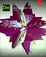 Adobe Dreamweaver CC Classroom in a Book (2018 release) Front Cover