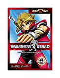 Erementar Gerad 1-26 [BOX] [4DVD] (No English version)