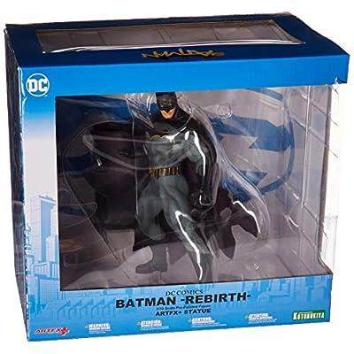 Kotobukiya Comics Batman from DC Universe Rebirth Artfx+ Statue: Toys & Games