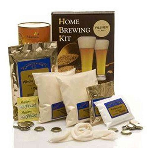 5 gal beer extract kit - 5