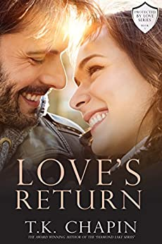 Love's Return: A Christian Romance