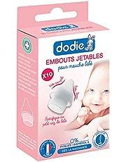 dodie Embout Mouche pour Bébé 10 Pièces