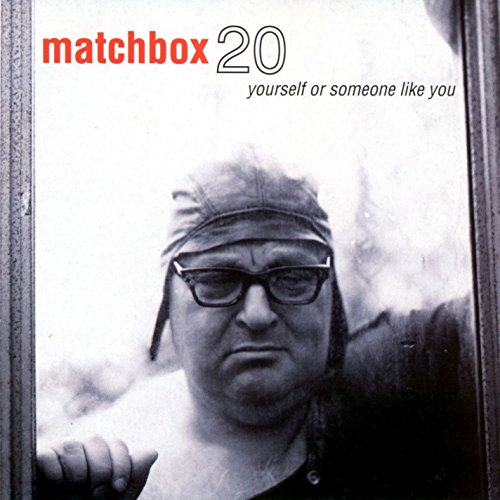 Matchbox 20 - Yourself Or Someone Like You (Transparent Red Vinyl) - Zortam Music