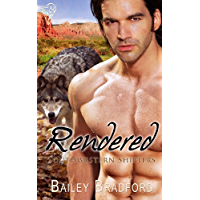 Rendered (Southwestern Shifters Series Book 4) (English Edition)