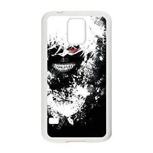 Samsung Galaxy S5 Cell Phone Case White Japanese Tokyo Ghoul MAJ Cath Kidston Phone Cover
