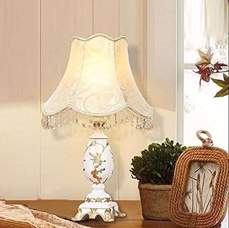 Lámpara de Mesa Estudio de la Sala de Estar Dormitorio Dormitorio ...