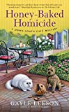 Honey-Baked Homicide (A Down South Café Mystery Book 3)