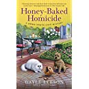 Honey-Baked Homicide (A Down South Café Mystery)