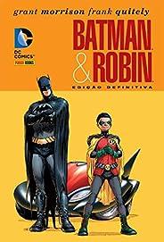 Batman & Robin - Volume 1
