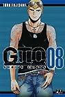 GTO Shonan 14 Days, tome 8 par Fujisawa