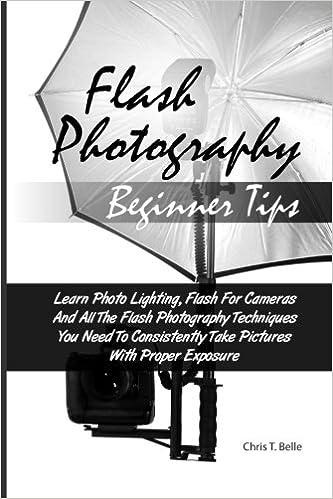 Flash Photography Beginner Tips: Learn Photo Lighting, Flash