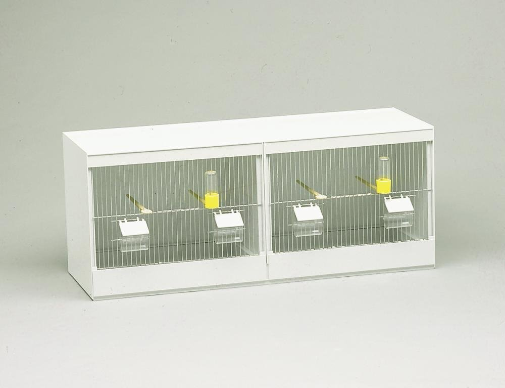 Nobby Heckbox AF 82,5 x 35 x 42 cm, 1 Stück