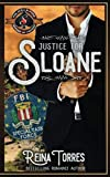 Justice For Sloane: (Police and Fire: Operation Alpha)