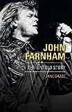 img - for John Farnham by Jane Gazzo (2016-03-01) book / textbook / text book