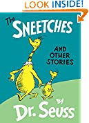 #4: The Sneetches and Other Stories