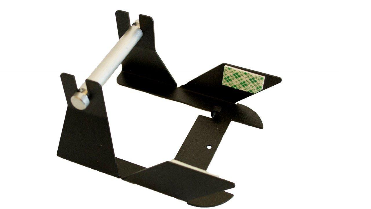Verifone VX520 Paper Adapter - Color Black
