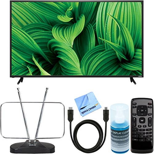 "Vizio D55n-E2 D-Series 55"" Full Array LED TV + RCA ANT111Z H"
