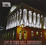 Live At Town Hall, Birmingham