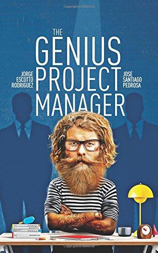The Genius Project Manager pdf epub