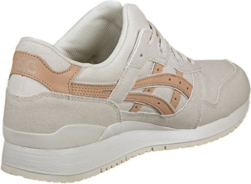 Asics - Gel Lyte III Platinum Collection Birch/Tan - Sneakers Herren Brown