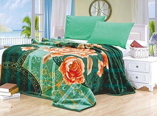 Premium Design Polyester Thermal Blanket