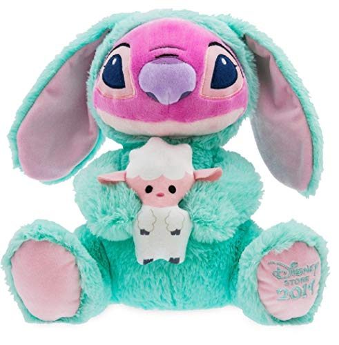Disney - Angel Bunny 2019 - Medium - 10