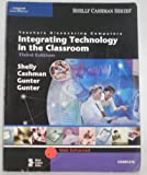 Teachers Discovering Computers : Integrating Technology in the Classroom, Shelly, Gary B. and Cashman, Thomas J., 0619201800