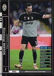 WCCF 15-16 / 193 / Gianluigi Buffon