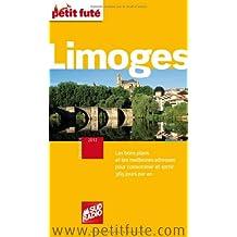 LIMOGES 2012 PETIT FUTÉ
