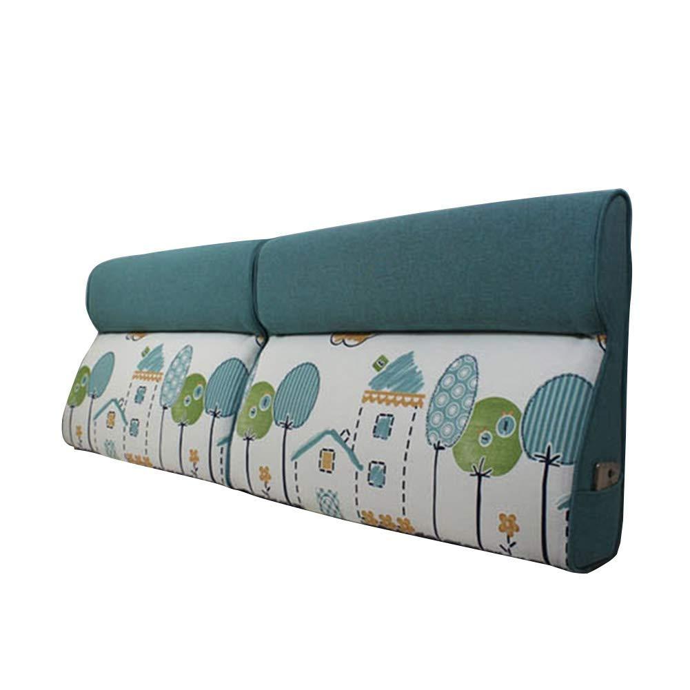 無料発送 洗濯できるヘッドボードの倍のベッドの綿のリネンコートなしでのためのベッドのあと振れ止めのクッション (色 : 60 #5, サイズ さいず 10cm|#5 : #5 180 x 60 x 10cm) B07R6GNGQC 120 x 60 x 10cm|#5 #5 120 x 60 x 10cm, カーペット ラグ 絨毯 なかね家具:67d5a1ea --- garagegrands.com