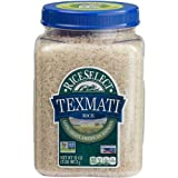 Rice Select Texmati Rice Long Grain Non GMO Gluten Free 32 Oz. Pk Of 3.