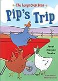 Pip's Trip, Janet Morgan Stoeke, 0803737084