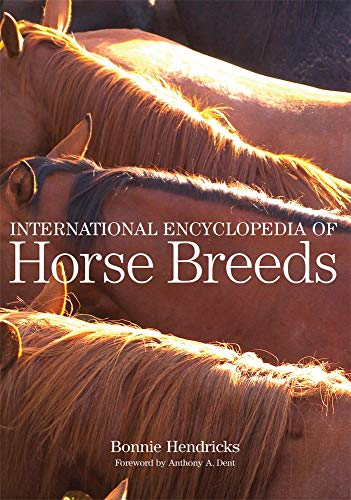 International Encyclopedia of Horse Breeds ()