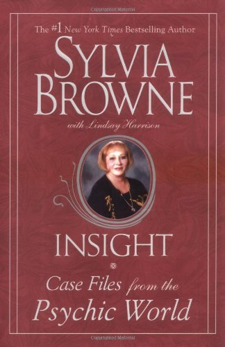 Insight by Sylvia Browne