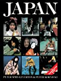 Japan, Peter Spry-Leverton and Peter F. Kornicki, 0948397810